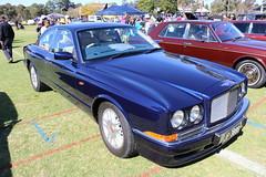 Bentley Continental R (jeremyg3030) Tags: bentley continental r cars british