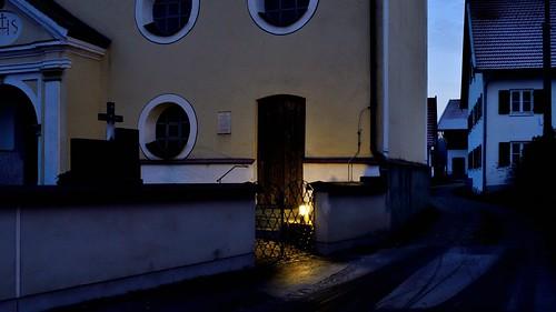 Windach 2016 - Landsberger Strasse