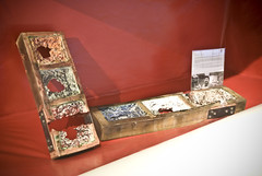 10 aos Premios Nacionales de Artesana (Fundesarte) Tags: artesana fundesarte eoi coam premiosnacionalesdeartesana diseo arquitectura art antic