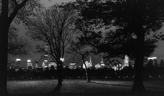 Night Scene I-bw (Joe Josephs: 2,861,655 views - thank you) Tags: centralpark joejosephs nyc newyorkcity travelphotography copyrightjoejosephs fineartphotography landscapephotography outdoorphotography ny usa blackandwhitephotography blackandwhite nightphotography night outdoor