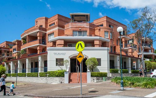 17/40-44 Belmont Street, Sutherland NSW 2232