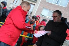 IMG_7056 (KV Mechelen) Tags: kvmechelen standardluik sfeer supporters afasstadion afas telenet