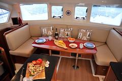 Moorings-393-comedor (Aproache2012) Tags: catamaran moorings 393