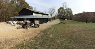 Kentucky Whitetail Hunt 20