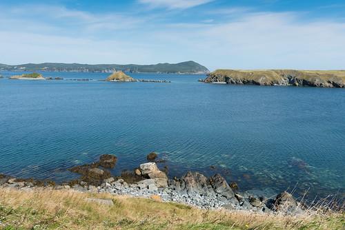 Ferryland, Newfoundland