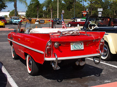 161029_19_GHD_Amphicar (AgentADQ) Tags: car meet show auto automobile classic collectible gator harleydavidson leesburg florida 66 amphicar
