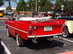 161029_19_GHD_Amphicar (AgentADQ) Tags: car meet show auto automobile classic collectible gator harleydavidson leesburg florida 66 amphicar