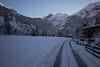 Where's Adolf Ogi? (Toni_V) Tags: m2402082 rangefinder digitalrangefinder messsucher leica leicam mp 28mm elmaritm elmaritm12828asph hiking wanderung randonnée escursione kandersteg kandertal snow schnee alps alpen oeschinensee landscape berneroberland berneseoberland switzerland schweiz suisse svizzera svizra europe ©toniv 2016 161112 chappelistrasse adolfogi