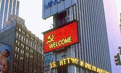 #Times Square welcomes Mikhail Gorbachev, last leader of the Soviet Union, in 1988 [1200x720] #history #retro #vintage #dh #HistoryPorn http://ift.tt/2gOiYYk (Histolines) Tags: histolines history timeline retro vinatage times square welcomes mikhail gorbachev last leader soviet union 1988 1200x720 vintage dh historyporn httpifttt2goiyyk
