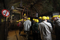 In the Medieval Mines (Lawrence OP) Tags: rammelsberg mines goslar unesco