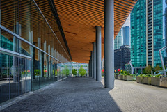 Vancouver, British Columbia, Canada (April 2016) (*Ken Lane*) Tags: can geo:lat=4928977525 geo:lon=12311648637 geotagged vancouverwaterfrontcoalharbourcanadaplace westend bc britishcolumbia britishcolumbiacanada canada canadiancity canadianseaportcity cityofvancouver ciudad coastalseaportcity gastown kanada northamerica pacificnorthwest seaportcity stad stadt vancouver vancouverbc vancouverbritishcolumbia vancouverbritishcolumbiacanada vancouvercanada vancouvercity vancouverite westcoast yvr               28300 nikond800 nikon28300 nikon28300vr