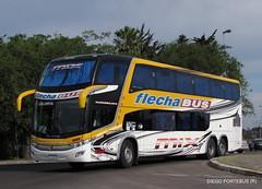 FLECHA BUS 78096 (PORTEBUS) Tags: marcopolo g7 paradiso 1800 dd scania