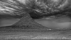 From Iceland. (Tta. 27.12.1964.) Tags: nature grundarfjrur landscape kirkjufell iceland sland