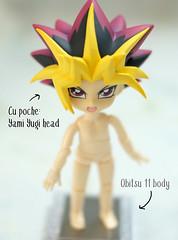 DSCF6317-1 (Moondogla) Tags: cupoche yami yugi yugioh toy poseable figure