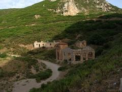 Ruine an der SP83 (Montecani), Sardinien - Zwischen Buggerru & Nebida (SW) (cd.berlin) Tags: sardinien sardigna sardegna sardinia italien italia italy 2008 buggerru nebida ruine sp83 cdberlin