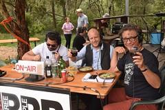 BBQ DAY 2016 (Three Triple R) Tags: rrr bbqday2016 timrogers lauraimbruglia delsinkirecords eatit greeningtheapocalypse jvgmethod