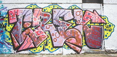 TREX (Rodosaw) Tags: documentation of culture chicago graffiti photography street art subculture lurrkgod trex vrs hod kym