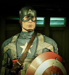 Cap (Wayne Cappleman (Haywain Photography)) Tags: captain america wayne cappleman haywain photography madamme tussaud