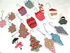 small decorations 2016 (playsculptlive) Tags: pcagoe polymerclay xmasornament