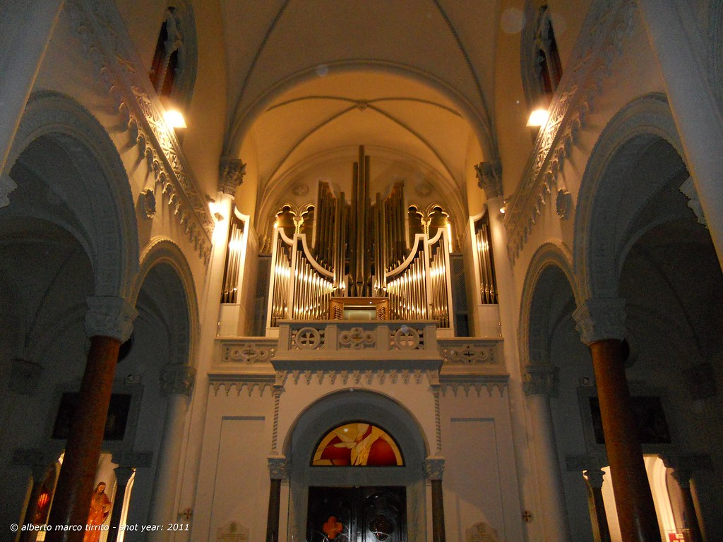 a history of the use of the organ in sacred music This investigation should be theological, historical, and pastoral  servers,  lectors commentators, and members of the choir also exercise a genuine  liturgical function  sacred music for the organ and other approved instruments,  and sacred.