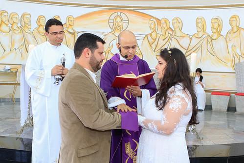 Casamento Paula e Cristiano