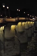 DSC_0277 Pont Neuf (David Barrio López) Tags: pontneuf riosena laseine rio river pont bridge puente fotografíanocturna paris laciudaddelaluz lavillelumière france francia nikon d90 nikkor18200mm 18200mm davidbarriolópez davidbarrio afsdxnikkor18200mmf3556gedvrii nikond90 nightshot