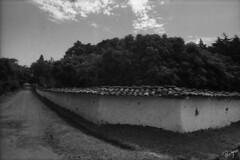 Tapia de Barva 2 (pachecofoto) Tags: arquitectura costarica adobe tradicin heredia barva airelibre tapias