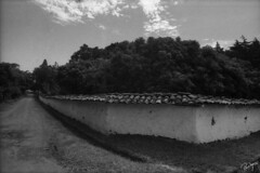 Tapia de Barva 2 (pachecofoto) Tags: arquitectura costarica adobe tradición heredia barva airelibre tapias