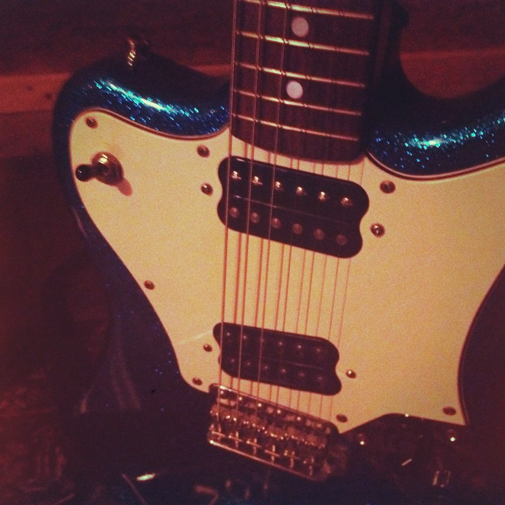 The World's Best Photos of squier and supersonic - Flickr