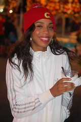 Is It Really Cold? (daddydell28) Tags: lady longhair smiles ebony blackwoman blacklady bradleyimages nikond40