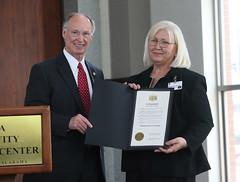 08-14-2015 Alabama Board of Nursing 100th Anniversary Celebration