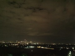 Sydney 2015 Aug 19 01:58 (ccrc_weather) Tags: sky night outdoor sydney australia automatic kensington aug unsw weatherstation 2015 aws ccrcweather
