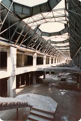 Galleria (SALTOnline) Tags: architecture construction 1980s galleria ataköy mimarlık holidayinncrowneplaza şantiye hayatitabanlıoğlu ataköymarina 1980ler saltaraştırma saltresearch saltonline
