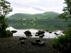 Photo of ullswater
