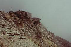 Overlooking fog (Sofia Podestà) Tags: mountain alps cortina landscape sofia dolomites tofana tofane podestà zobeide photovogue