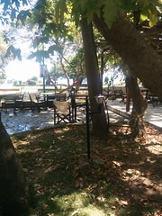 IMG_20150817_112900 (kitsosmitsos) Tags: summer beach greece planetrees larissa larisa thessaly velika     beachesoflarissa  beachoflarissa blogtravels larissabeaches