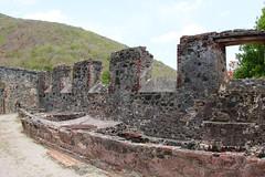 Annaberg's Boiling Room (daveynin) Tags: abandoned ruins nps historical cauldron usvi deaftalent deafoutsidetalent deafoutdoortalent