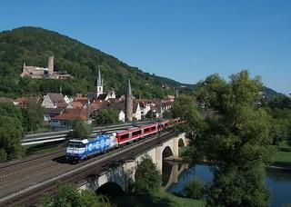 146 247 DB Regio