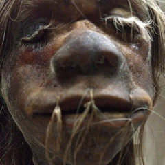 As seen on harry potter (scotted400) Tags: museum university oxford oxforduniversity shrunkenheads pittriversmuseum