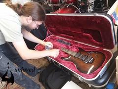 Koffer packen für Japan 04