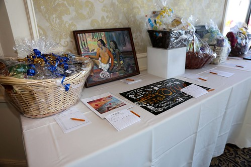 ACQC Gifts of Love/AHF Affiliation Celebration