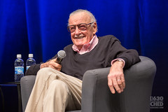 Stan Lee - 2015 Edmonton Expo