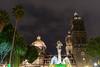 Catedral de Puebla (Xavy Vp) Tags: city church fountain mexico fuente catedral iglesia ciudad chapel puebla 1224mmf4 nikond7100 xavyvp