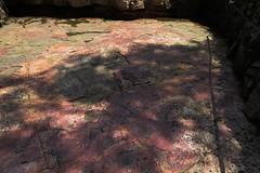 Pipestone National Monument, Minnesota (lotos_leo) Tags: travel minnesota stone trail sacred terra quarry nationalmonument pipestone pipestonenationalmonument   crossamerica crossamerica2015 redpipestone