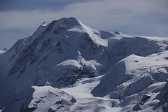 Liskamm (Bjrn S...) Tags: schweiz switzerland suisse zermatt svizzera wallis valais liskamm