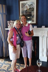 Lady Captain Monica's Weekend Away at Slieve Russell