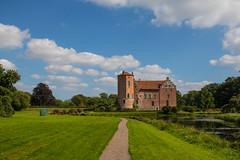 Castle (Infomastern) Tags: torup castle slott