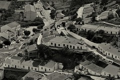 CSC_0716 (acgonzalez) Tags: monocromtico preto e branco casas aldeias de portugal