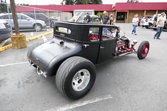 HotRod ModelT (bballchico) Tags: hotrod modelt ratbastardscarshow carshow 20s ford 206 washingtonstate