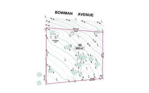 Lot 50 Bowman Avenue, Camden South NSW 2570